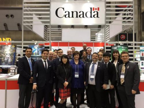NanoJapan2016-Delegates